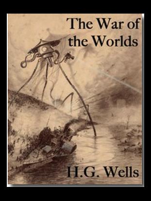 Imagen de The War of the Worlds