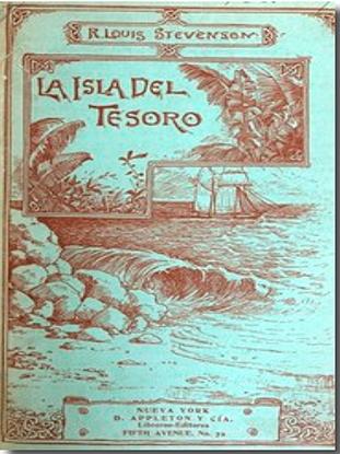 Imagen de La Isla del Tesoro